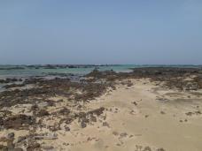Bajo de los sables - playas caletones