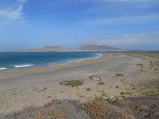 Playa del risco (randonnée des salines)