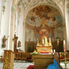 Eglise Saint-Michel (Mondorf-les-Bains)