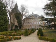 Château de Schengen