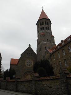 Abbaye de Clervaux