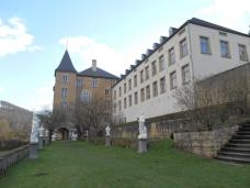 Château d'Ansembourg