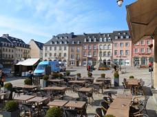 Place du marché (Echternach)