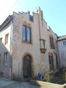 Maison gothique (Echternach)
