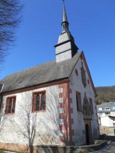 Chapelle (Echternach)
