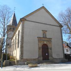Eglise de Berdorf
