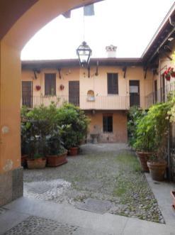 Quartier de Navigli
