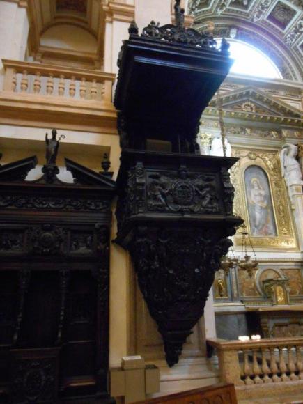 Eglise San Fedele