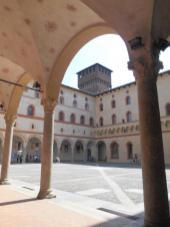 Château des Sforza