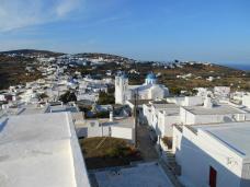 Vue d'Apollonia (Sifnos)