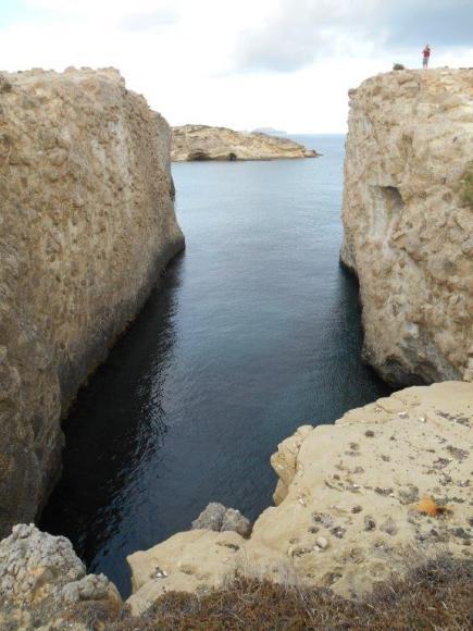 Papafragas (Milos)