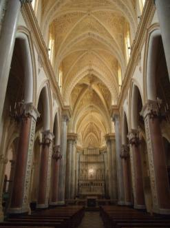 Chiesa Madre ou Dôme (Erice)