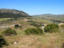 Site archéologique de Ségeste