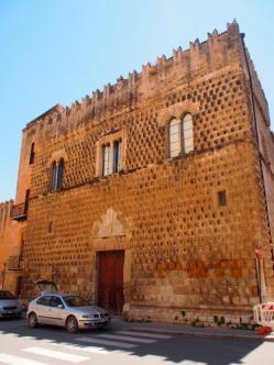 Palazzo Steripinto (Sciacca)