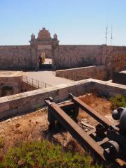 Fort La Mola
