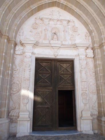 Eglise de Santa Eulalia (Alaior)