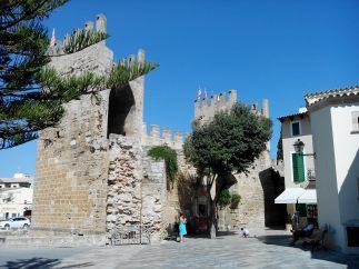 Remparts d'Alcudia