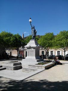 Place de la liberté (Poitiers)