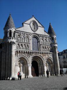 Eglise Notre-Dame-la-Grande (Poitiers)