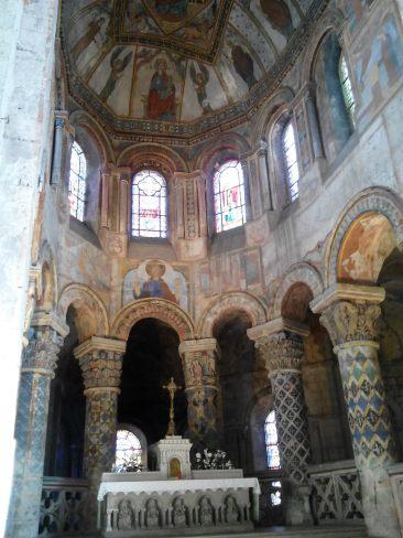 Eglise Sainte-Radegonde (Poitiers)