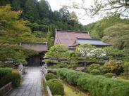 Temple Shojoshin-in (Koyasan)