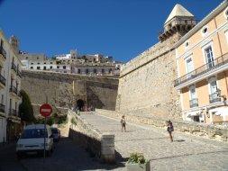 Puerta del Mar - Eivissa (Ibiza)