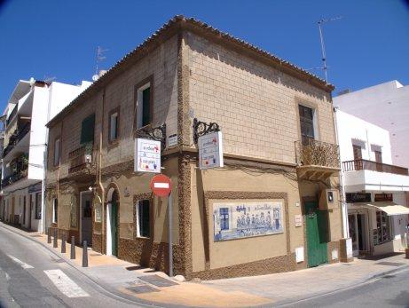 Sant Antoni de Portmany (Ibiza)
