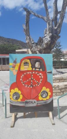 Matala (Crète)