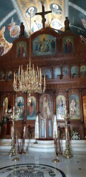 Eglise Panagia de Sellia (Crète)