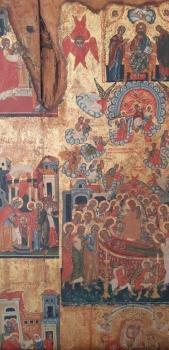 Monastère de Goria (Crète)