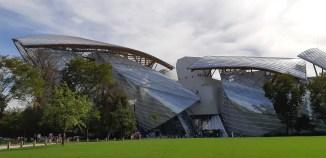 Journées du patrimoine - Fondation Louis Vuitton (8)