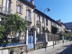 Villa Daviel (Paris 13ème)