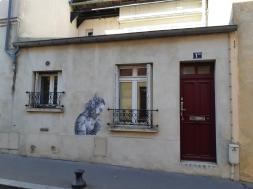 Butte aux Cailles (Paris 13ème)