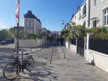 Rue Dieulafoy (Paris 13ème)
