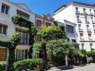 Villa Léandre (Paris 18ème)