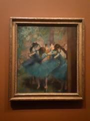 Degas au musée d'Orsay