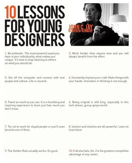10 consejos para el trabajo