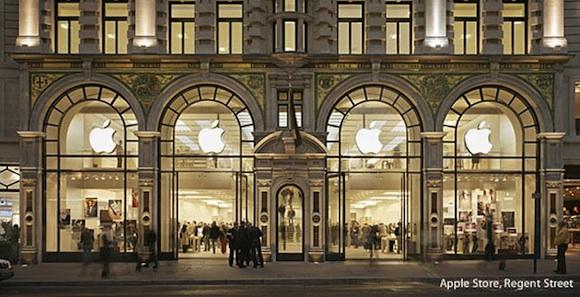 Apple Store - Londres