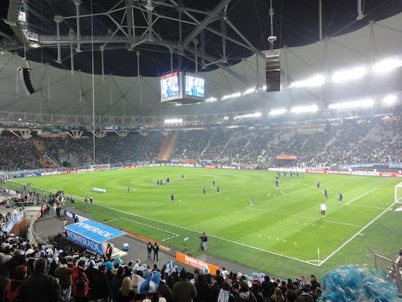 Argentina vs Bolivia: Copa America 2011