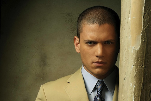 Mirar la vida como Michael Scofield: La baja inhibicion latente