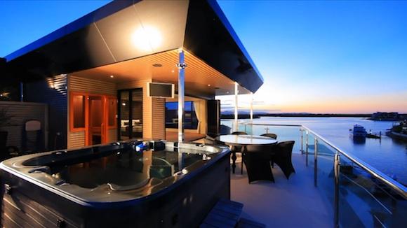Una pelicula para vender una casa