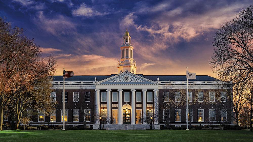 10 curiosidades de la Universidad de Harvard