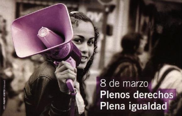 Feliz Dia de la Mujer 2011