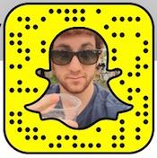 Drew Binsky: Snapchat de viajes