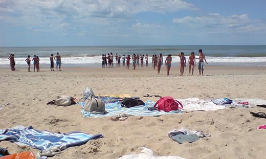 Uruguay 2008 - IPA