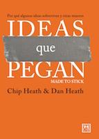 Ideas que pegan, Chip y Dan Heath