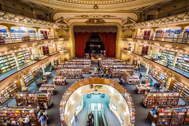 10 libros para leer en cuarentena