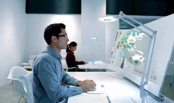 El futuro según Microsoft