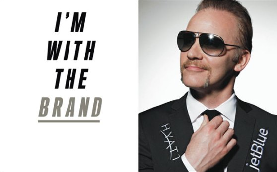 Morgan Spurlock - I'm with the Brand