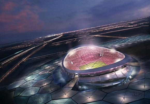 Mundial de Catar 2022: Cómo son los estadios